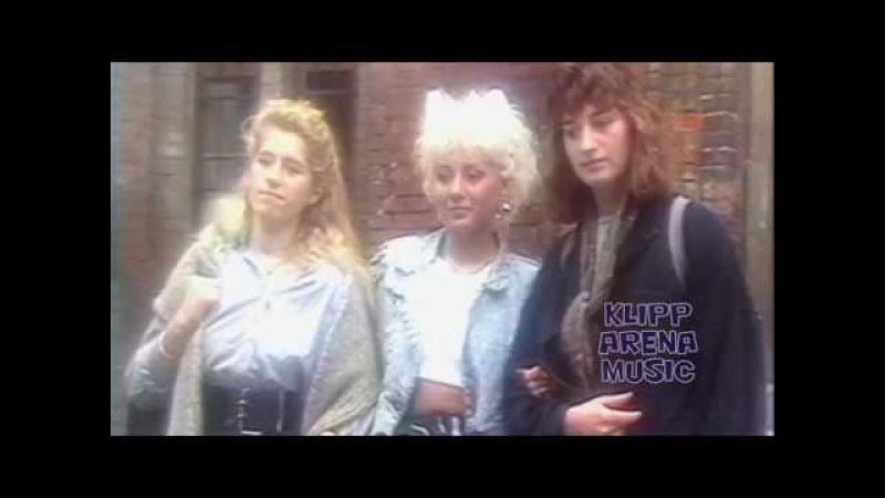 ERIKA ZOLTAN - Remetelány (clip 1987) ...