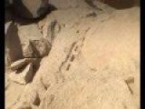 Загадки древнего Египта карьер и обелиск