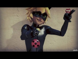 Treat You Better | Miraculous Lady Bug