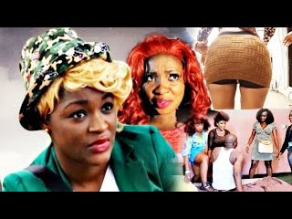 MY DANGEROUS ASSET (CHACHA EKE) - NIGERIAN MOVIES 2016 LATEST | LATEST NOLLYWOOD MOVIES 2016