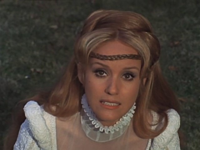 Графиня де Монсоро(1971) 2 серия