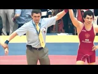 Виктор Лебедев едет на Олимпиаду в Рио-де-Жанейро