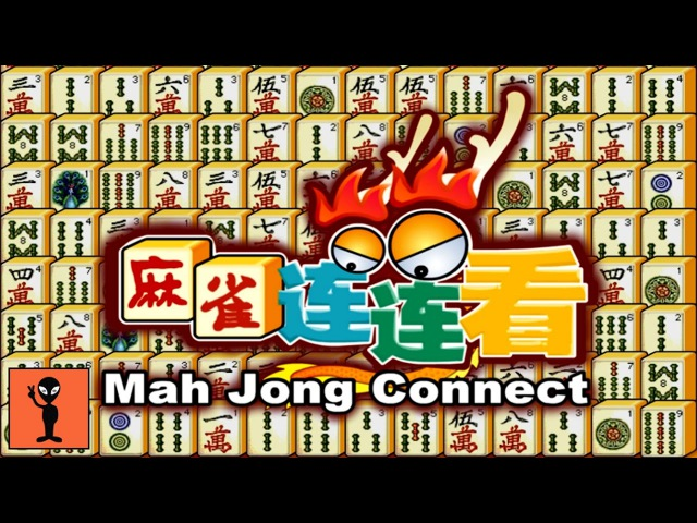 FUNNY BEST KIDS GAMES 👶 TOP BABY GAMES - Mah Jong Connect [FLASH]