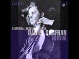 DANIEL SHAFRAN - Nocturne in E flat major Op.9 no 2 FRYDERYK CHOPIN