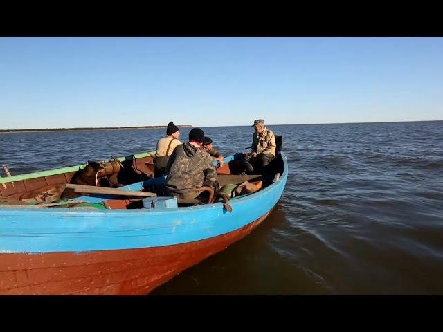Архангельск. Поморы   Люди воды 🌏 Моя Планета