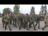 [eng subs] Militia brigade