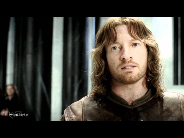 Faramir Boromir || Brothers (for Kelsey)