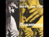 Paul Chambers - You'd Be So Nice To Come Home To