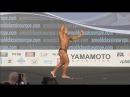 Valeriy Zhivukhin Arnold Classic Europe 2016 Валерий Живухин Арнольд Класси