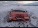 Север Ошибок Не Прощает - БЕЗДОРОЖЬЕ России крайний север Extreme roads