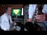 Hallelujah - B&ampS Blue Label tenor saxophone - Vandoren Jumbo Java T97 - Fibracell #3