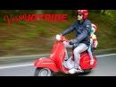 Vespa Motorroller Joyride Landsberg Ammersee Juli 2017