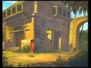 Мультфильм Варавва 1996г