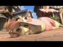 Рапунцель - счастлива навсегда Которкометражки Студии Walt Disney мультики Disney о принцессах
