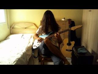 Joe Stump - Chasing The Dragon (Cover)