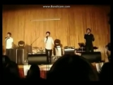 [PRE-DEBUT] Kyungsoo singing