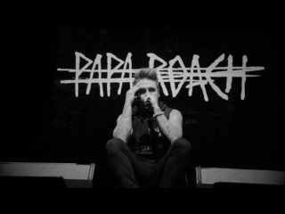 Papa Roach's first time in Colombia!!