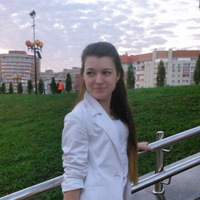 Елена Марцишевская