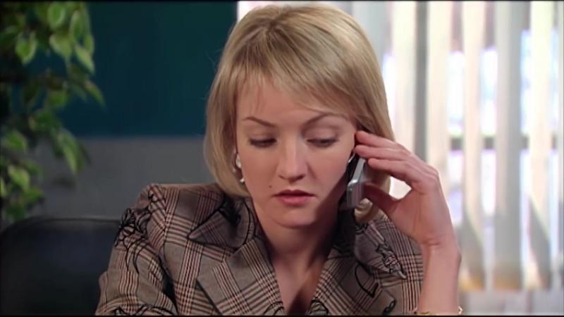 """Сериал """"БОГАТАЯ и ЛЮБИМАЯ"""" 16-20 серии"""