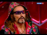 Никита Джигурда в программе Лена Ленина точит когти на Юрия Куклачева (2014)