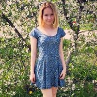 Анна Ерофеева