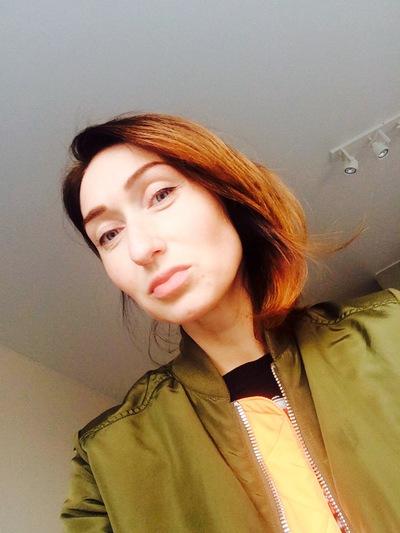 Маша Зайцева