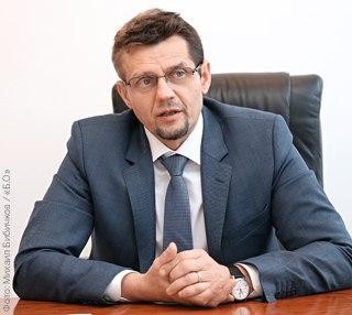 Интервью Игоря Беломытцева «Банковскому обозрению»Директор дивизиона