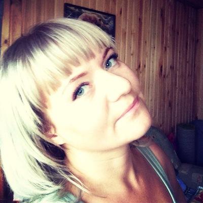 Анна Павлютина