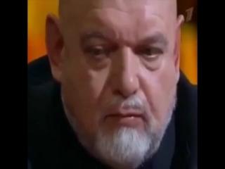 Гейдар Джемаль  интервью Познеру