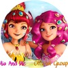 Миа и Я | Mia and me | Оfficial group