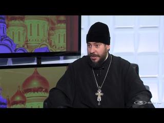 Венчальный храм Духовные ценности ВАЗ ТВ эфир 05.07.2017