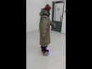 Бабушка на гироскутере Бесплатная доставка гироскутеров kupit giroskuter ufa