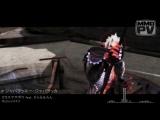 【MMD】エリーンとキャス男でジャバヲッキー・ジャバヲッカ【TERA】 (HD)