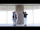 Sm29615689 - 【刀剣乱舞】国広兄弟でウミユリ海底譚踊ってみた【コスプレ】