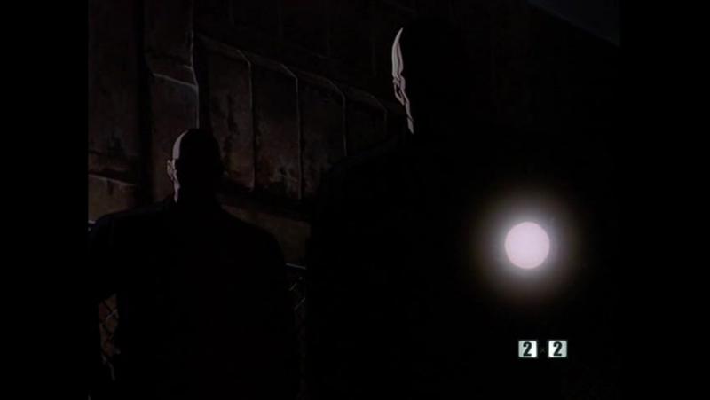 2x05 - Deathblow