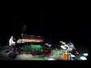 ALON and JOCA Израиль Бразилия Jazz province 2016 Kursk