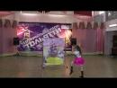 Шагрёнок Дарина Черникова номер ПРИНЦЕССИНА ПРАВДА. Трёхкратный золотой призёр конкурса открытый КУБОК ТОЛЬЯТТИ