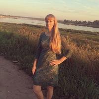 Анечка Дьячкова