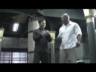 Вин Чун и Бокс