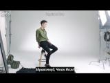 [WAO рус.саб] 170515 Вопрос-ответ с Чжан Исином для Huawei Nova 2
