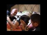 ultra ticklish laure