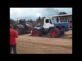 VS. Российские трактора vs Американских и Европейских