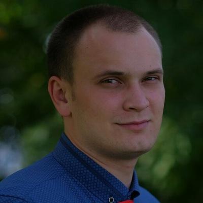 Николай Чеботарёв