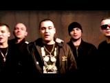 Ginex (Don-A, Som), Grom, Czar, K.R.A. - AMG (Most-Rap AMG)