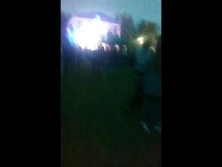 Концерт ШЛЯПНИКИ