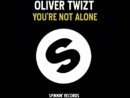 Oliver Twizt - Youre not alone (Dub Mix)