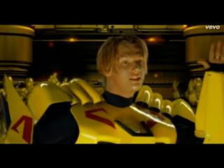 Backstreet Boys - Larger Than Life (1999) клип музыка 90-х