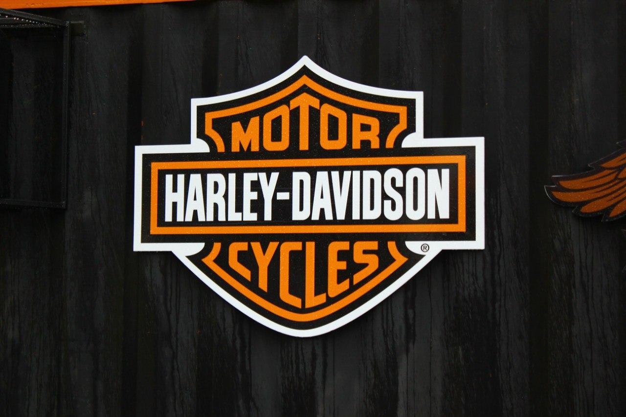 фестиваль Harley Davidson в санкт петербурге 2016 #10