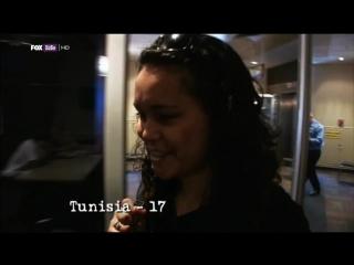 Кухня Джейми Оливера. Австралия (7 серия)