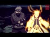 Клип Наруто под песню Starset - My Demons.